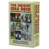 Tarot coleccion The Bright Idea Deck - Mark McElroy ...