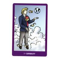 Tarot Coleccion The Bright Idea Deck - Mark McElroy  (Set) (EN) (Llw)