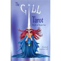 Tarot Coleccion The Gill Tarot - Elizabeth Josephine Gill (Set) 19...