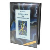 Tarot coleccion Crowley The Introduction - Miki Krefti...
