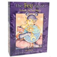 Tarot coleccion The Fey Tarot - Riccardo Minetti y Mar...