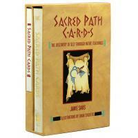 Tarot coleccion Sacred Path Cards - Jamie Sams (Set) (...