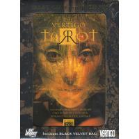 Tarot coleccion The Vertigo - Dave Mc Kean - 3ª Edici...