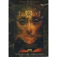 Tarot coleccion The Vertigo - Dave Mc Kean - 2ª Edici...