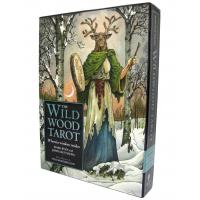Tarot coleccion The Wildwood Tarot - Mark Ryan and John Matthews (...