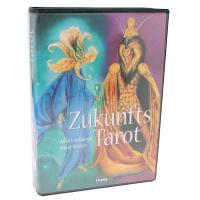 Tarot Zukunfts Tarot - Alika Lindbergh & Maud Kristen ...