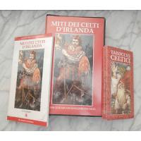 Tarot Coleccion Miti Dei Celti D´Irlanda - Tarocchi C...