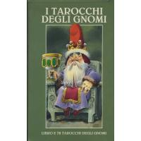 Tarot Coleccion I Tarocchi Degli Gnomi - Set -1994 - IT (SCA)