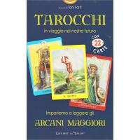 Tarot Coleccion Tarocchi in Viaggio nel Nostro Futuro - Set 22 Arcanos - 2016 - IT