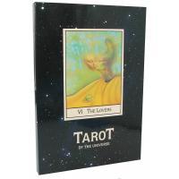 Tarot Coleccion of the universe - Jose Mª Doria & Raf...