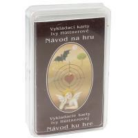 Oraculo coleccion Vykladaci Karty - Ivy Huttnerove (32...