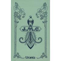 Oraculo coleccion Mlle Lenormand nº 12273 - J.M.C. Blue Owl (Poke...