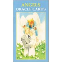 Oraculo coleccion Angels (32 Cartas) Made in Italy (En) (Sca)
