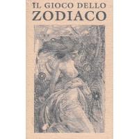 Tarot Coleccion Il Gioco dello Zodiaco - Giordano Berti (22 cartas...