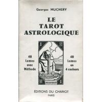 Oraculo coleccion Le Tarot Astrologique - Georges Muchery - 1963 (...