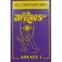 Oraculo coleccion Jeu Divinatoire Arkaes I (1986) (72 ...