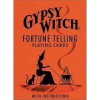 Juego de Cartas coleccion Gypsy Witch (Fortune)