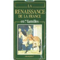 Tarot coleccion Renaissance de la France (FR) (MAES)