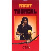 Tarot coleccion Thorgal - Gregorz Rosinki  & Jean Van Hame  (FR)