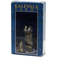 Tarot coleccion Kalevala - Kalervo Aaltonen (En) (USG)...
