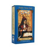 Tarot coleccion Hudes Tarot Deck - Susan Hudes (EN) (U...