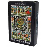 Tarot coleccion The Jungian Tarot - Robert Wang (Marcus Aurelius p...