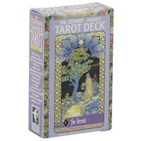Tarot coleccion The Zerner Farber Tarot Deck - Monte F...