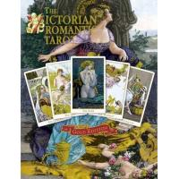 Tarot coleccion The Victorian Romantic Tarot - Karen Mahony and Al...