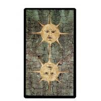 Tarot coleccion The Modern Medieval Tarot - Shayne Wetherell & Tim Wetherell - 2006 (EN) (AGM)