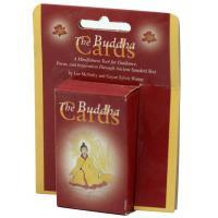Oraculo Coleccion The Buddha Cards - Lin McNulty (Mini) (60 Cartas...