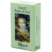 Tarot coleccion Roots of Asia (EN) (AGM)