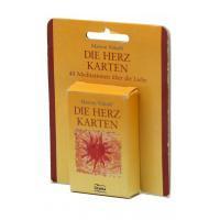 Tarot Coleccion Herz Karten (Mini) (DE) (AGM)