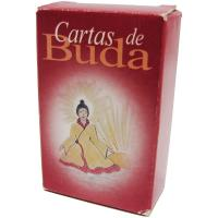 Tarot Coleccion Cartas de Buda (Mini) (60 Cartas) (ES) (NEO) (2003...