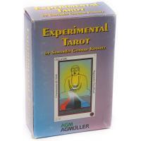 Tarot coleccion Experimental - Samvado Gunnar Kossartz...