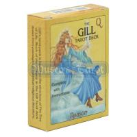 Tarot Coleccion The Gill Tarot Deck - Elizabeth Josephine Gill  (1...
