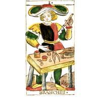 Tarot Des Centuries - D´apres L´oeuvre de Nostradamus.