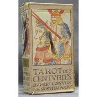 Tarot Des Centuries - D´apres L´oeuvre de Nostradamu...