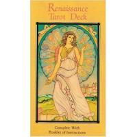 Tarot coleccion Renaissance tarot deck - Brian Williams 2ª Edicio...