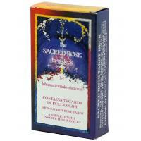 Tarot coleccion Sacred Rose - Johanna Gargiulo-Sherman (EN) (USG) (1982)