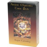 Tarot coleccion Ancient Mysteries Tarot Deck - Roger C...
