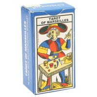 Tarot coleccion Ancien Tarot de Marseille (Mini) (FR) ...