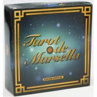Tarot coleccion Marsella - Edicion Especial - Legitimo...