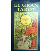 Tarot coleccion El Gran Tarot - Pamela Colman Smith y ...