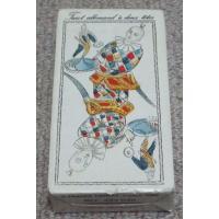 Tarot Coleccion Allemand a deux tetes - Baptiste Paul Grimaud (Fra...