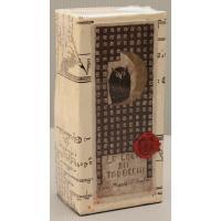 Tarot coleccion La Corte dei Tarocchi - Ana Maria D
