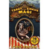 Tarot Coleccion of the Zirkus Magi - Doug Thornsjo - (...