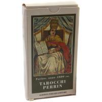 Tarot Coleccion Tarocchi Perrin - Claudio Perrin - (IT) (APE)