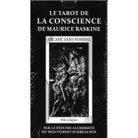 Tarot Coleccion Le Tarot de la Conscience - Maurice Baskine - 2017...