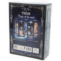 Tarot Coleccion Mysterious Detiny - tapa dura - Versio...
