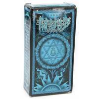 Tarot Coleccion Constellation Tarot - Caja Azul- Versi...